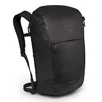 [해외]오스프리 Transporter Zip Top Large Backpack 36L 4138264502 Black
