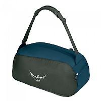 [해외]오스프리 UL Stuff Duffle Bag 18L 4138264519 Venturi Blue