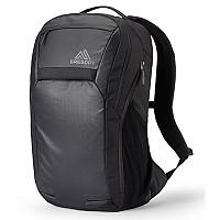 [해외]그레고리 Resin Backpack 28L 4138270036 Obsidian Black