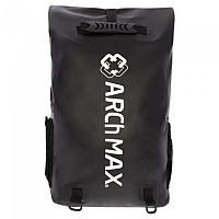 [해외]아치 맥스 WP Dry Sack 30L 4138350823 Black / White