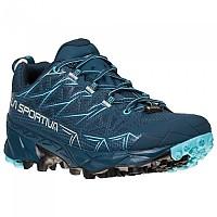 [해외]라 스포르티바 Akyra Trail Running Shoes 4138281734 Midnight / Aquarelle