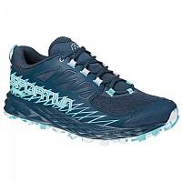 [해외]라 스포르티바 Lycan Trail Running Shoes 4138281750 Midnight / Aquarelle
