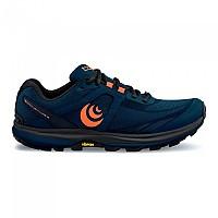 [해외]TOPO ATHLETIC Terraventure 3 Trail Running Shoes 4138036720 Navy / Orange