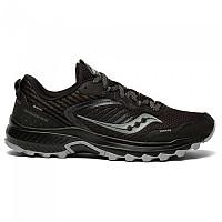 [해외]써코니 Excursion TR15 Goretex Trail Running Shoes 4138273481 Black / Shadow