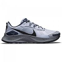 [해외]나이키 Pegasus Trail 3 Trail Running Shoes 4138297890 Ghost / Black / Thunder Blue / Particle Grey