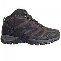 [해외]HI-TEC Muflon Mid WP Boots 4138315790 Chocolate / Taupe