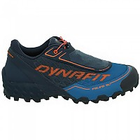 [해외]다이나핏 Feline SL Trail Running Shoes Refurbished 4138346844 Bluejay / Shocking Orange