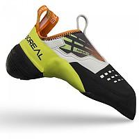 [해외]보레알 Ninja Climbing Shoes Refurbished 4138348455 Orange / White