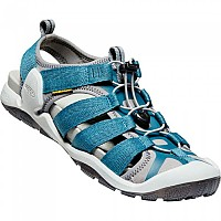 [해외]KEEN Cnx II Sandals Refurbished 4138350817 Midnight Navy / Real Teal