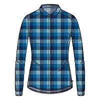 [해외]오들로 Kumano Check Long Sleeve Shirt 4136832992 70358