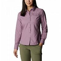 [해외]컬럼비아 Silver Ridge 2.0 Long Sleeve Shirt 4138187489 Winter Mauve