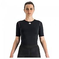 [해외]스포츠풀 Midweight Short Sleeve Base Layer 4138205814 Black