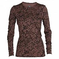 [해외]아이스브레이커 200 Oasis Forest Shadows Long Sleeve T-Shirt 4138214765 Mink / Aop