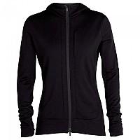 [해외]아이스브레이커 Quantum III Full Zip Sweatshirt 4138215049 Black