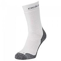 [해외]오들로 Crew Active Warm Hiking Socks 4138222041 White