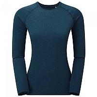 [해외]몬테인 Dart Long Sleeve T-Shirt 4138304262 Narwhal Blue