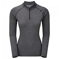 [해외]몬테인 Dart Long Sleeve T-Shirt 4138304263 Nordic Grey