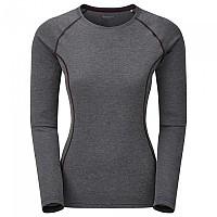[해외]몬테인 Dart Long Sleeve T-Shirt 4138304264 Nordic Grey