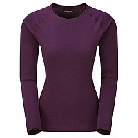 [해외]몬테인 Dart Long Sleeve T-Shirt 4138304267 Saskatoon Berry