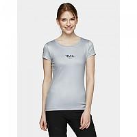 [해외]4F Short Sleeve T-Shirt 4138349551 Grey