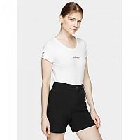 [해외]4F Short Sleeve T-Shirt 4138349577 White