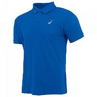 [해외]JOLUVI Urbi Short Sleeve Polo Shirt 4137603097 Royal Blue