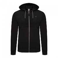 [해외]Dare2B Credulous Full Zip Sweatshirt 4138173793 Black