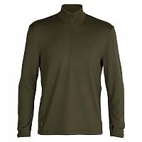 [해외]아이스브레이커 Original Half Zip Sweatshirt 4138215039 Loden