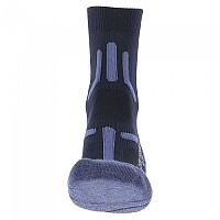 [해외]UYN Trekking 2in Merino Socks 4138217596 Navy / Jeans