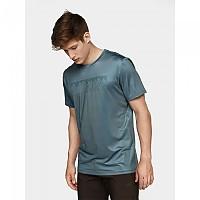 [해외]4F Short Sleeve T-Shirt 4138349549 Grey