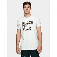 [해외]4F Short Sleeve T-Shirt 4138349575 White