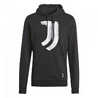 [해외]아디다스 Juventus 21/22 Hooded Sweat 3138102303 Black / White