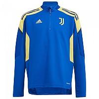 [해외]아디다스 Juventus 21/22 EU Training Top Junior 3138102599 Bold Blue