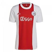[해외]아디다스 Ajax 21/22 Home Shirt 3138102633 White / Team College Red
