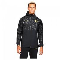 [해외]나이키 Chelsea FC 21/22 Jacket 3138251054 Black / Black / Black / Opti Yellow