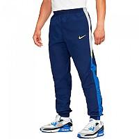 [해외]나이키 Chelsea FC Woven 21/22 Pants 3138251140 Blue Void / Game Royal / Opti Yellow