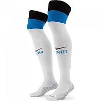 [해외]나이키 Inter Milan Away 21/22 Socks 3138253120 White / Blue Spark / Black