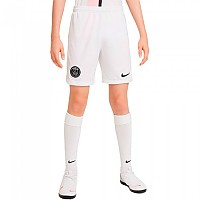 [해외]나이키 Paris Saint Germain Away 21/22 Junior Shorts 3138253451 White / Black