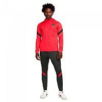 [해외]나이키 Atletico Madrid Strike Dri Fit Knit 21/22 Track Suit 3138345749 Global Red / Outdoor Green / Outdoor Green