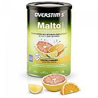 [해외]OVERSTIMS Malto Antioxidant 500gr Citrus 3138006559