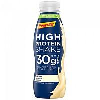 [해외]파워바 330ml HighProtein Shake Creamy Vanila Drink 1 Unit 3138270331 Blue