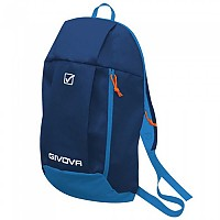 [해외]GIVOVA Capo 14L Backpack 3138123451 Blue / Light Blue