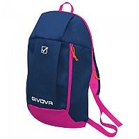 [해외]GIVOVA Capo 14L Backpack 3138123452 Black / Fuxia