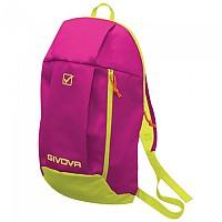 [해외]GIVOVA Capo 14L Backpack 3138123454 Fuxia / Fluor Yellow