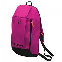 [해외]GIVOVA Capo 14L Backpack 3138123455 Fuxia / Black