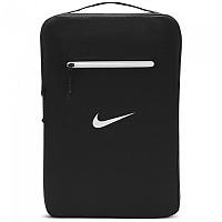 [해외]나이키 Stash Shoe Bag 3138254521 Black / Black / White