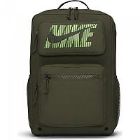 [해외]나이키 Utility Speed Graphic Backpack 3138346032 Cargo Khaki / Cargo Khaki / Green Strike