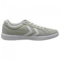 [해외]험멜 Deuce Court Canvas Shoes 3138037721 Grey