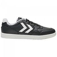 [해외]험멜 Camden Shoes 3138037798 Black