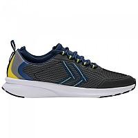 [해외]험멜 Flow Fit Shoes 3138037819 Black / Blue
